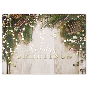 Promotional Greeting Cards-XHM1580