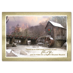 Promotional Greeting Cards-XHM1597