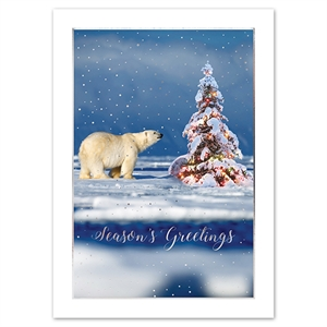 Promotional Greeting Cards-XHM1698
