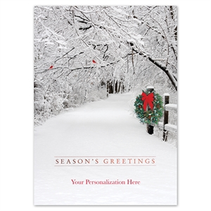Promotional Greeting Cards-XHMM1482