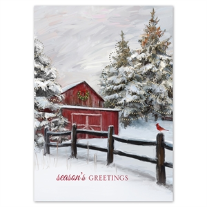 Promotional Greeting Cards-XHMM1709