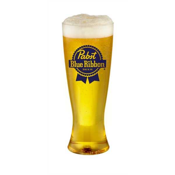 12 oz. Pilsner Beer