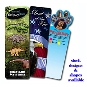 Promotional Bookmarks-82-34000