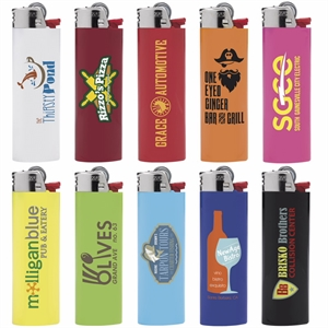Promotional Lighters-LTR
