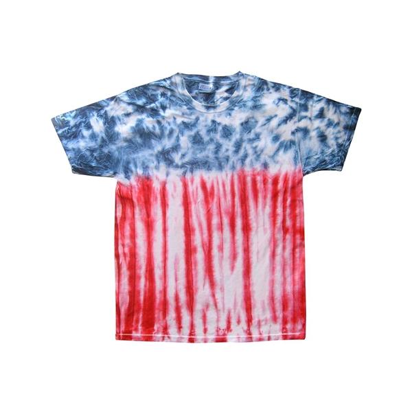 Tie-Dye - Size: S,
