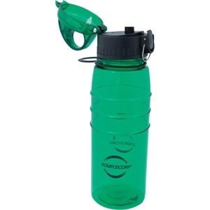 Silkscreen,Green - 22 oz