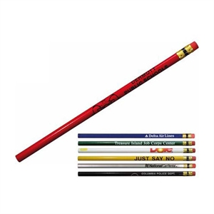 Promoter - Round pencil