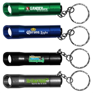 LED/bottle opener/key chain with
