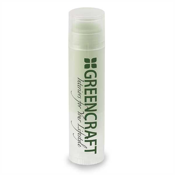Clear Stick Beeswax Petroleum-free