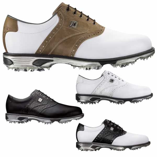 FootJoy DryJoys - Leather