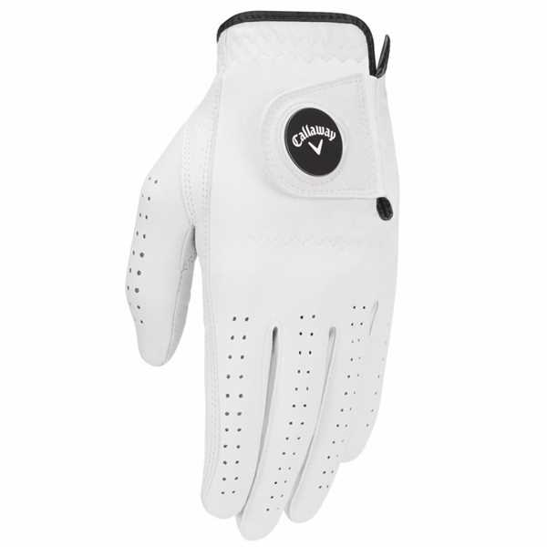 Q-Mark FootJoy - White
