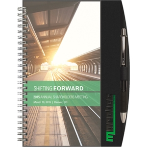 EventPlanner™ JournalBooks® - 5.5