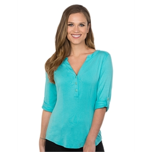 Promotional Button Down Shirts-LB076