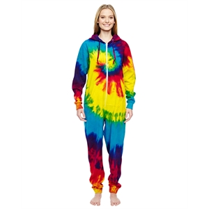 Tie-Dye - 2XL,SPIDER ROYAL,SPIDER