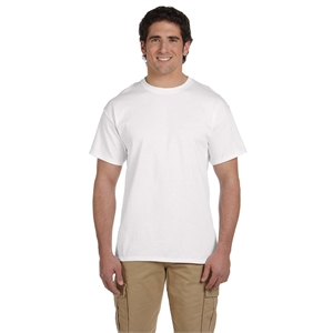 Jerzees (R) - S,M,L,XL,WHITE
