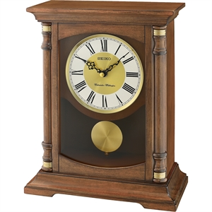 Promotional Gift Clocks-QXQ034BLH