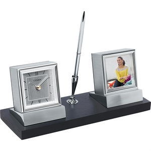 Promotional Desk Clocks-CC1001