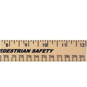 Promotional Rulers/Yardsticks, Measuring-92512