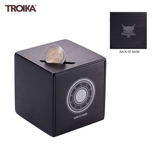 Promotional Money/Coin Holders-T-BAN71SB
