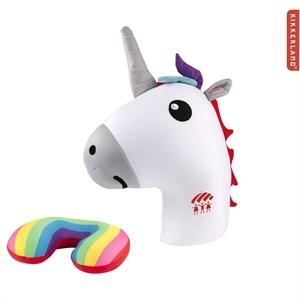 Unicorn converts into a