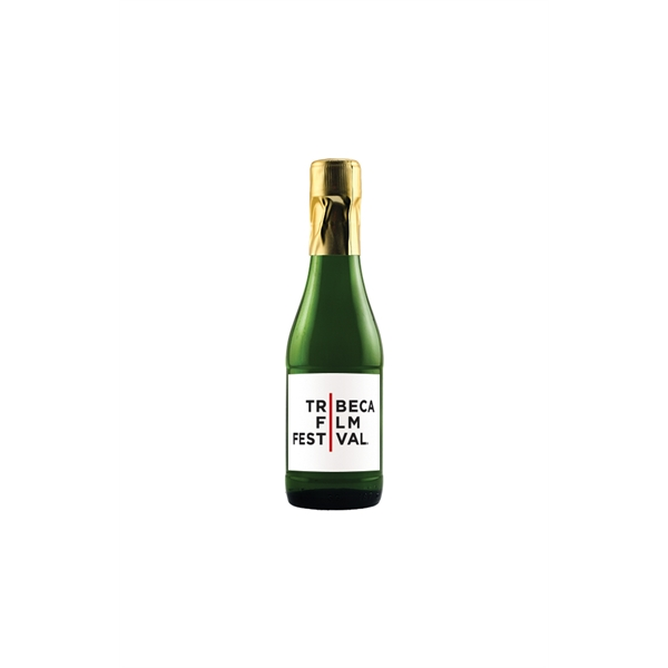 187ml. miniature bottle of