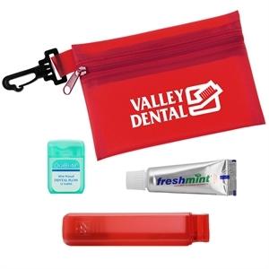 Promotional Dental Products-FAZTK