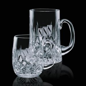 Promotional Glass Mugs-DEN341