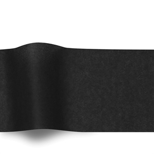 Promotional Gift Wrap-5WAX2030BLK