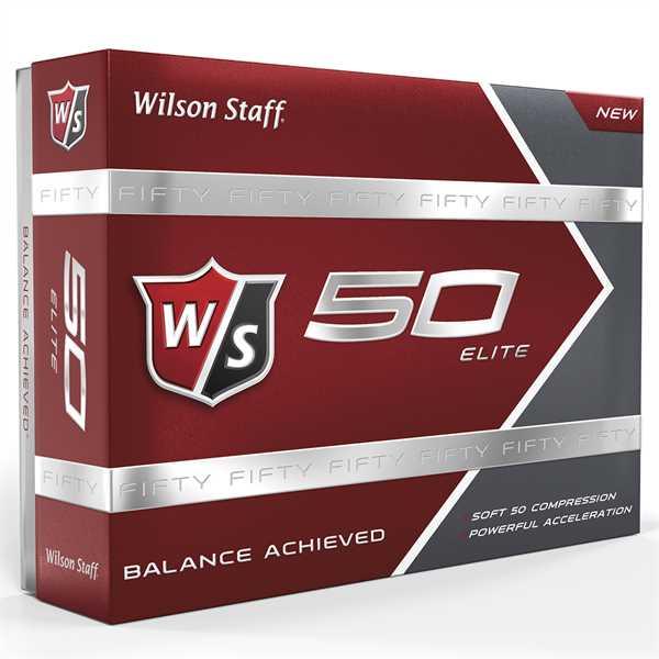 Wilson - Golf balls