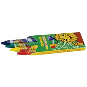 Promotional Crayons-40697