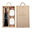 Promotional Wine Glasses-GDE1-GLASSES