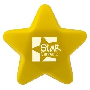 Star shape stress reliever.