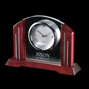 Promotional Desk Clocks-CLR501