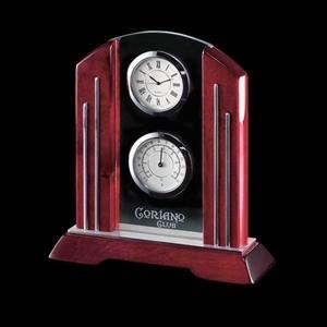 Promotional Desk Clocks-CLR505