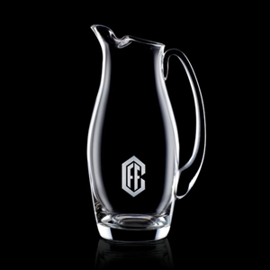 Pitcher - Traditional shape