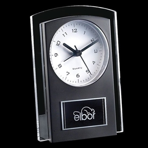 Promotional Desk Clocks-CLK961