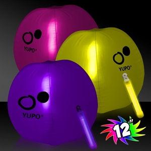 Promotional Beach Balls-GNO10