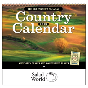 Promotional Wall Calendars-0XOF56CC