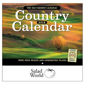 Promotional Wall Calendars-0XOF56CC1