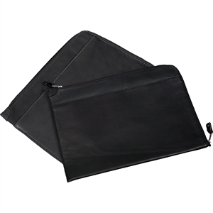 Promotional Zippered Portfolios-B160