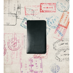 Promotional Passport/Document Cases-AP1020ST