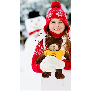 Promotional Stuffed Toys-CT940