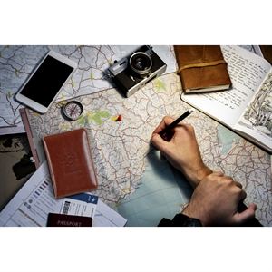 Promotional Passport/Document Cases-VBUS011