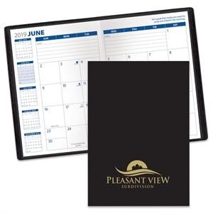 Promotional Desk Calendars-DZK