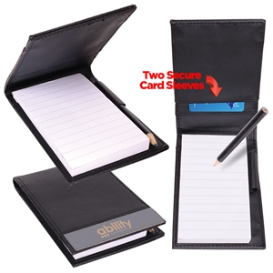 Promotional Card Cases-A4086