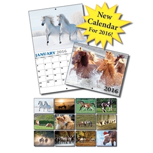 Promotional Wall Calendars-540119U