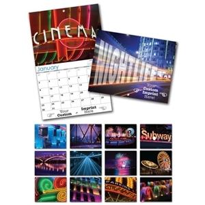 Promotional Wall Calendars-540105U