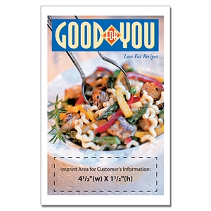 Promotional Cookbooks-SB 900