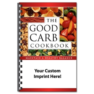 Promotional Cookbooks-RB 020