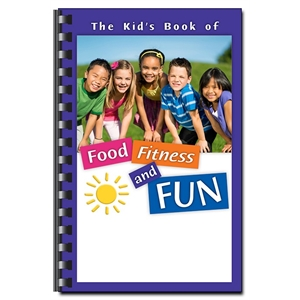 The Kid's Book of